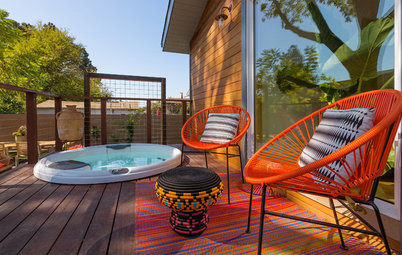 Shop Houzz: Warm Summer Solstice Style