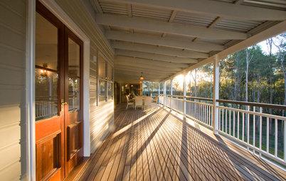 Aussie Style: Enduring Appeal of the Classic Queenslander Veranda