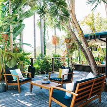 13 Ways to Bring Tropical Style Home