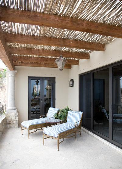 Tropical Deck by Djuna Design Studio