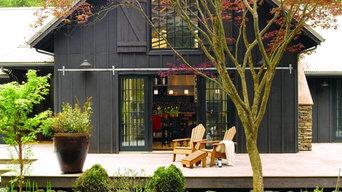 Cala Woods Residence and Studio
