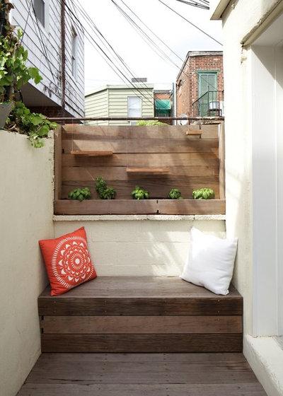 Risultati immagini per angolo relax lettura in balcone