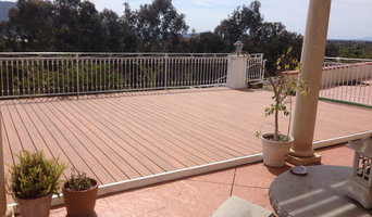 Camarillo Outdoor Project