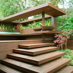 Contemporary new zealand country garden 14 photos