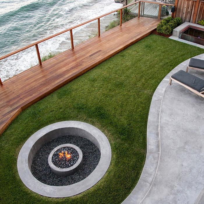 Santa Cruz Seaside