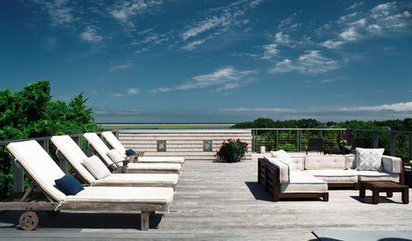 Contractor Tips: Build a Top-Notch Deck