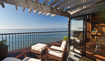Carpinteria Ocean Home