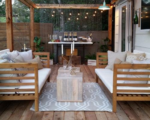 Ideas para terrazas dise os de terrazas rom nticas de - Terrazas romanticas madrid ...