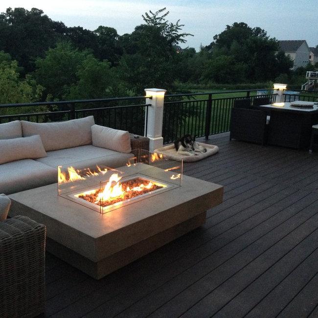 Designer Decks - Eagan, MN - Decks, Patios & Outdoor Enclosures