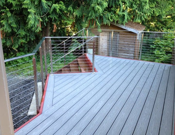 Clearview® Cable Railing Systems
