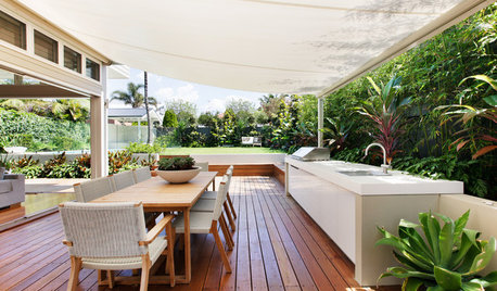11 Cool Shade Ideas for Summer