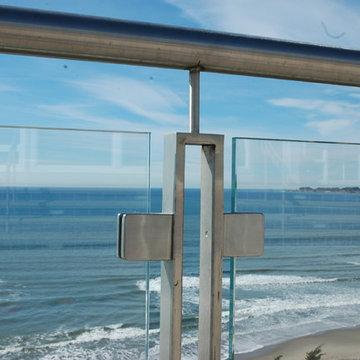 Coastal Bluff Contemporary