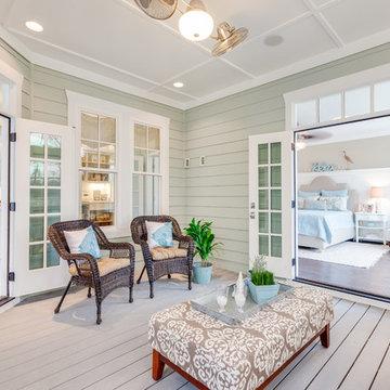 Coastal Virginia Idea House Holly Road