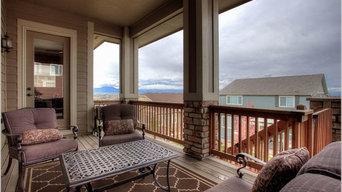 Colorado Luxury Homes
