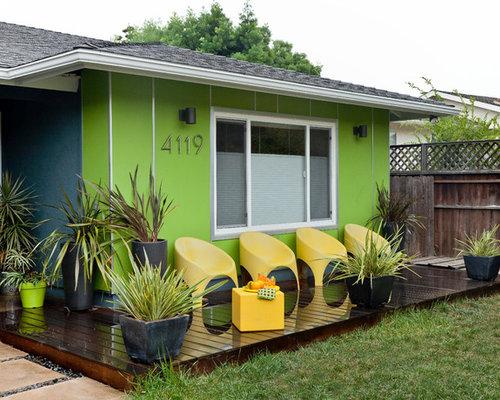 Exterior House Colour Pictures Houzz