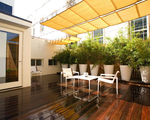 Retractable Shade Cloth Houzz