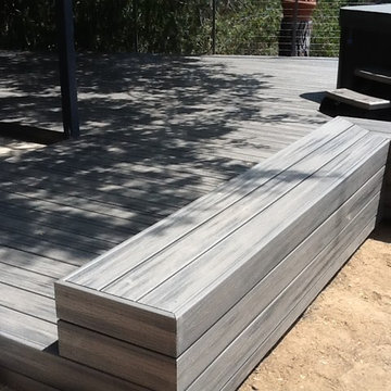 Composite Deck Hollywood