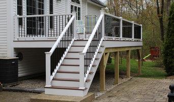 Composite Deck Replacement