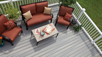 Composite Decking By Durante