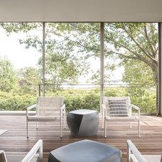 Contemporary Deck Contemporary Deck