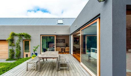7 Types of Doors to Maximise Indoor-Outdoor Living