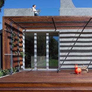 Fotos de exteriores | Diseños de exteriores con brasero