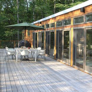Terrasse Am Hang - Ideen & Bilder | HOUZZ