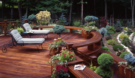 75 Beautiful Deck Pictures U0026 Ideas | Houzz