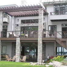 Manor Exterior