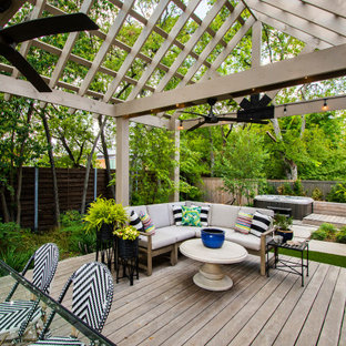 CoTY Award Winning Outdoor Living and Landscape
