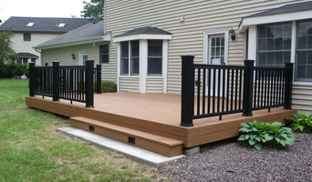 Best Deck And Patio Builders In St Louis | Houzz