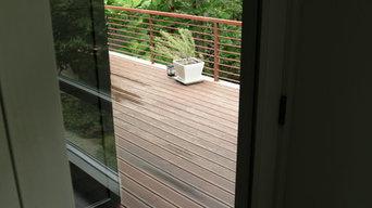 dassoXTR Deck in Lisa Vail's House