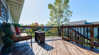 Deck and Designs