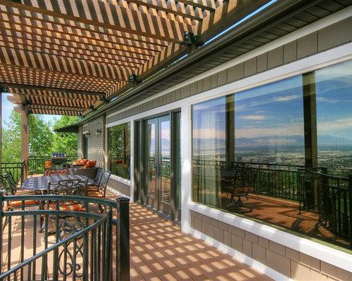 Best Salt Lake City Deck Design Ideas Amp Remodel Pictures