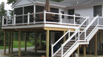 Deck & Screened-In Porch Delaware