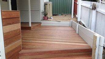 Deck - Calwell