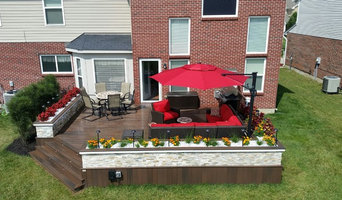 Best Deck, Patio and Outdoor Enclosure Professionals in Cleveland ...