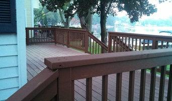 Deck Rehabs