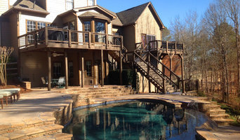 Deck Renovation Project │Deck Builders Atlanta