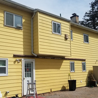 Deck, Siding, and Roofing in West Babylon