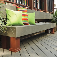 Outdoor Products by TimberTech
