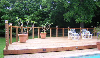 Find Best Reviewed Deck, Patio and Outdoor Enclosure Professionals ...