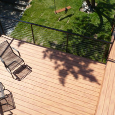 Contemporary Deck by Allied8 (formerly Verge AD)
