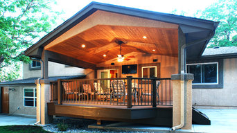 Decks & Deck Covers