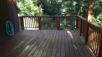 Decks and Outdoor