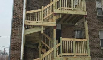 Decks Builders