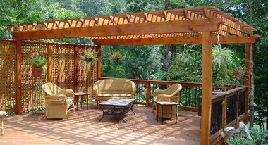 is metro atlanta s premier builder for high quality decks porches