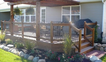 Decks, Pergolas and Patio Covers