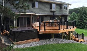 Best Deck And Patio Builders In Minneapolis | Houzz