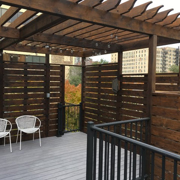 Deming Roof Deck
